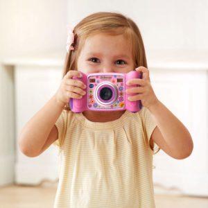 子供用デジタルカメラ